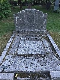 Grav Adlerstråhle Norra Begravningsplatsen.jpg