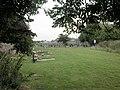 Graveyard overspill - geograph.org.uk - 47002.jpg
