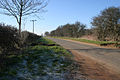 Green Lane above Eaton and Branston - geograph.org.uk - 694107.jpg
