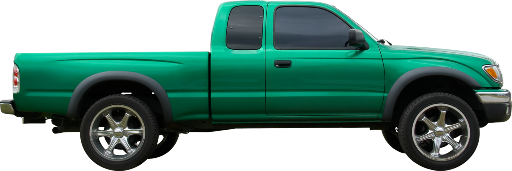 Used Pickup Truck Beds For Sale