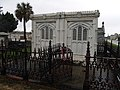 Greenwood Cemetery New Orleans Cast Iron Crypt.jpg