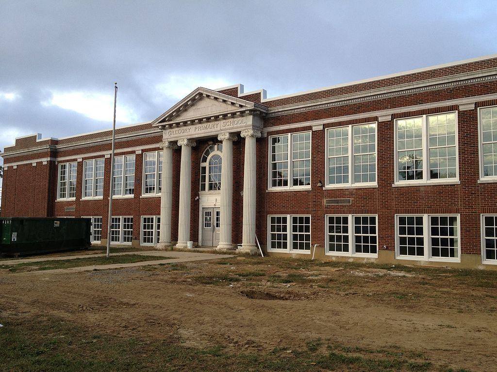 File Gregory Primary School Long Branch Nj Southwest