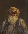 Grigor Gabrielyan, Portrait of an old man, 19th century.jpg