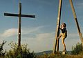 Grojec cross, VII 1997r.jpg