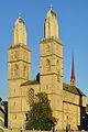 Grossmünster - Wühre 2012-09-16 18-45-34 (P7000).jpg