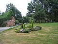 Grounds at Betteridge Farm - geograph.org.uk - 211608.jpg