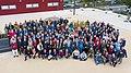 Gruppenfoto der WikiCon-Teilnehmer, Wilhelm Dörpfeld-Gymnasium Wuppertal -0147.jpg
