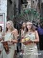 """Guardia Sanframondi (BN), 2003, Riti settennali di Penitenza in onore dell'Assunta, la rappresentazione dei """"Misteri"""". - Flickr - Fiore S. Barbato (26).jpg"""