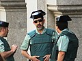 Guardia civil in Madrid 01.JPG