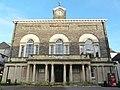 Guildhall, Caerfyrddin.JPG