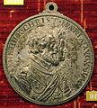 Guillaume dupré, med. di enrico IV e maria de' medici, 1603 arg..JPG