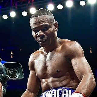Guillermo Rigondeaux Cuban world champion boxer (b. 1980)