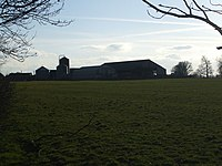 Gunby Hall Farm - geograph.org.uk - 1199397.jpg