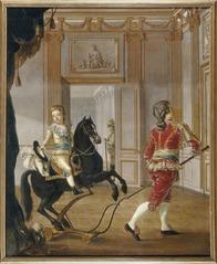 Gustav IV Adolf, 1778-1837, kung av Sverige