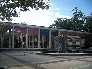 University of Florida College of the Arts - The College of Fine Arts