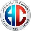 HC Erlangen Logo