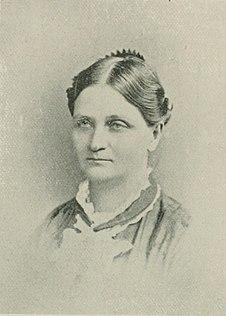 Helen Vickroy Austin American journalist, horticulturist, suffragist
