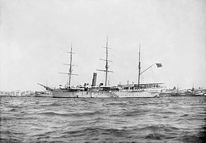 HHS Glasgow Sultan's guardship.jpg