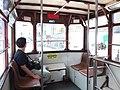 HK 中環 Central 德輔道中 Des Voeux Road tram tour view July 2019 SSG 05.jpg