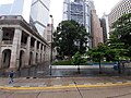 HK 中環 Central 遮打道 Charter Road 昃臣道 8 Jackdon Road 終審法院大樓 Legislative Council Complex July 2020 SS2 01.jpg