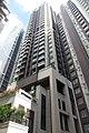HK CWB 銅鑼灣 Causeway Bay 信德街 Shelter Street Yoo Residence Sept 2017 IX1 03.jpg