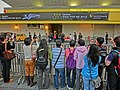 HK Hung Hom 葉德嫻 Deanie YIP Tak-Han 紅磡 香港體育館 Hong Kong Coliseum fans - Sing For Me Mar-2013.JPG