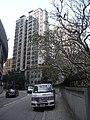 HK Mid-levels 干德道 62 Conduit Road 嘉富臺 Prosperous Height Jan-2011.jpg