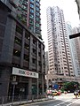 HK Mid-levels 般咸道 Bonham Road September 2018 SSG Wilton Place 02.jpg
