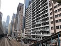 HK SW 上環 Sheung Wan 干諾道西 Connaught Road West buildings morning February 2020 SS2 10.jpg