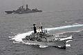 HMS Liverpool Escorts Russian Ship Admiral Chabanenko MOD 45153589.jpg