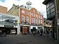 HaGA, Fitzroy Street - geograph.org.uk - 1023469.jpg