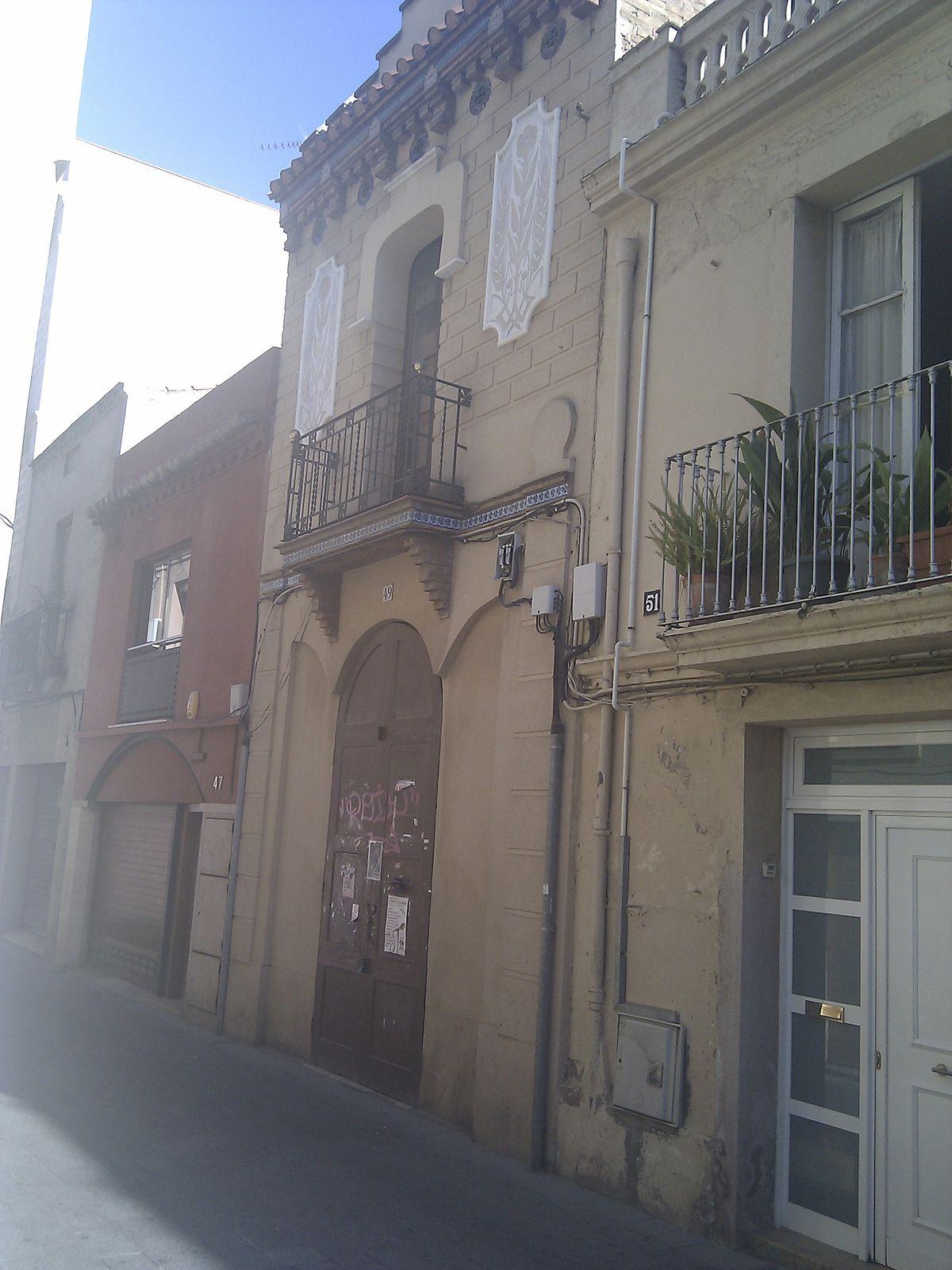 Habitatge al carrer major 49 sant boi de llobregat - Sofas sant boi de llobregat ...