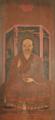 Hachiman in Priestly Attire, Shinzo (Hozenji Minami-Alps).png