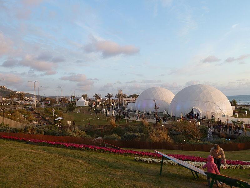 File:Haifa International Flower Exhibition P1130950.JPG