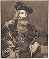 Half-length Portrait of a Bearded Man in Historical Dress MET DP800747.jpg