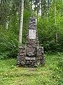 Hallstatt, Simony-Denkmal 01.jpg