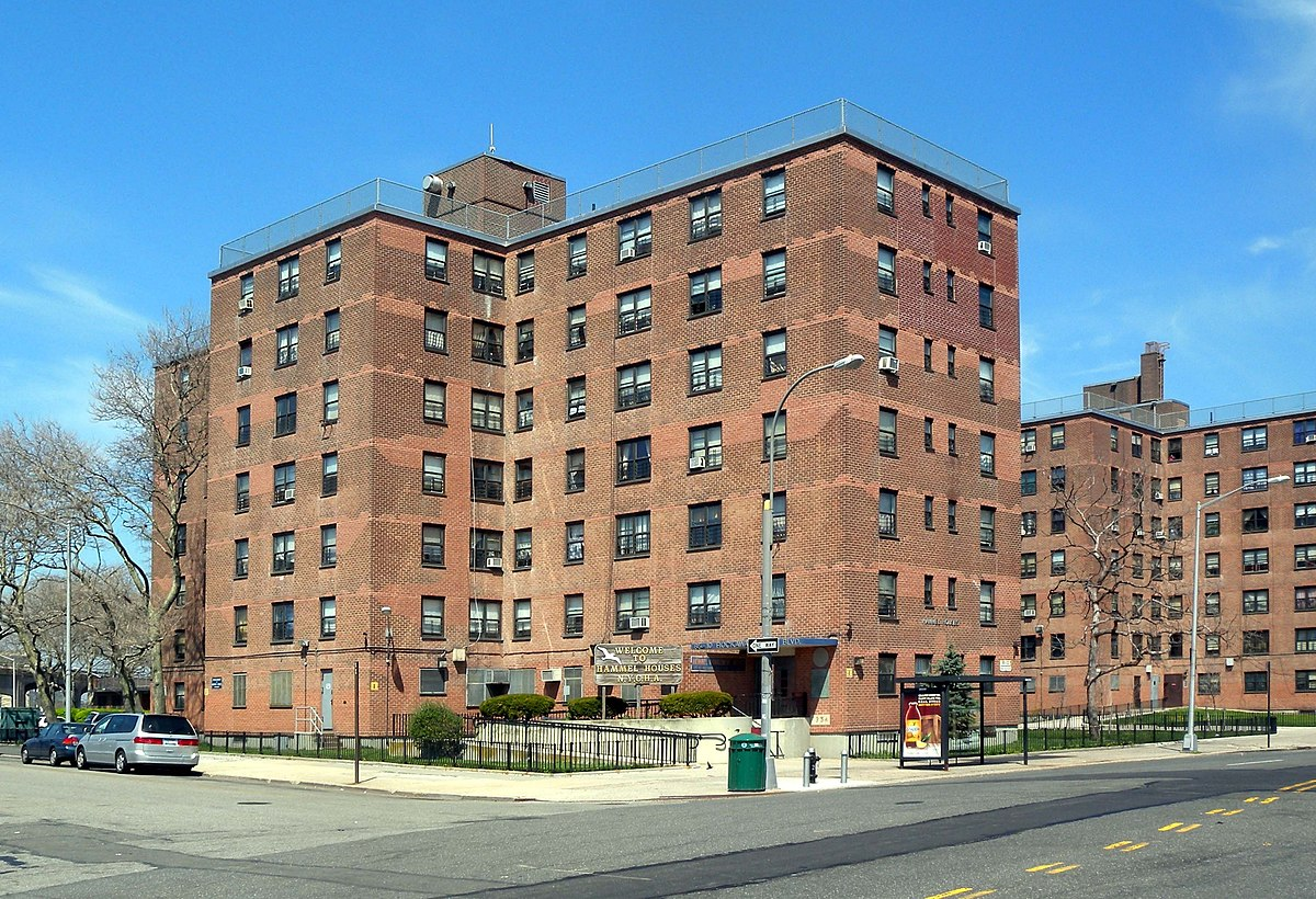 Hospital Hill Apartments