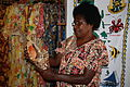 Handicraft market, Port Vila, Vanuatu 2009. Photo- Cindy Wiryakusuma, AusAID (10699903794).jpg