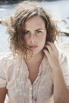 Hanna Hellquist, 2008