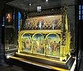 Hans memling, cassa di sant'orsola, 1489, 03.JPG