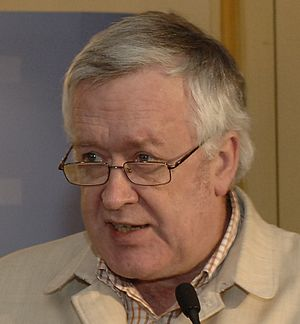 Hans von Storch - Hans von Storch in February 2011