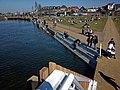 Harderwijk - Opening of De Wijde Wellen on Koningsdag 2021-04-27 - 26.jpg
