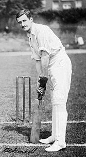 Harold McDonell cricketer