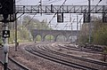 Harringay railway station MMB 27.jpg