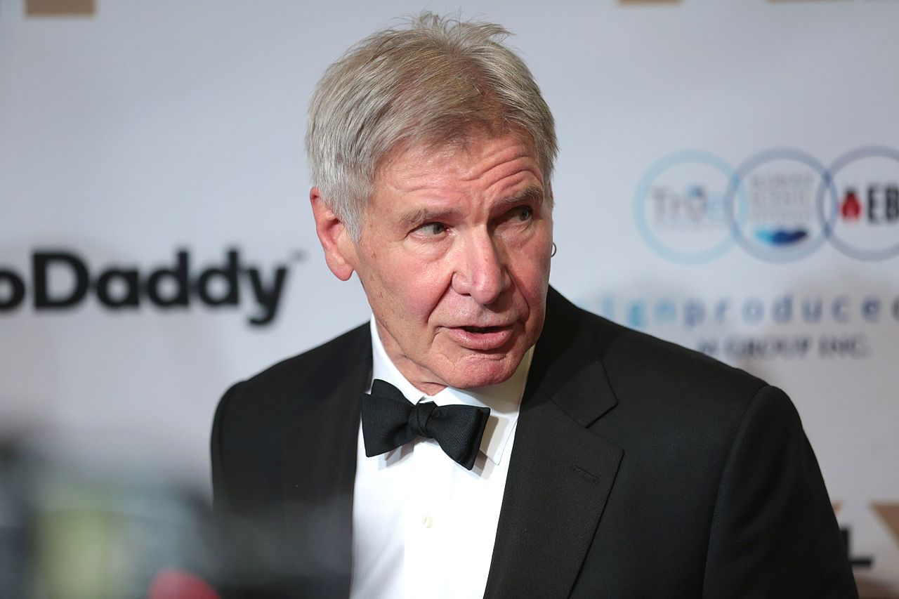 Resultado de imagen de Harrison Ford