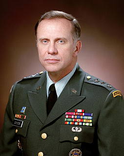 Harry E. Soyster