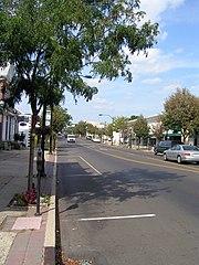 Hatboro York Road