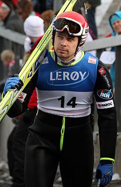 Hautamäki Matti i Holmenkollen 2012