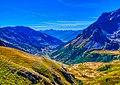 Hautes-Alpes Col du Galibier Sud 12.jpg