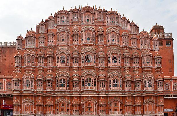 Hawa Mahal, Rajasthan.jpg
